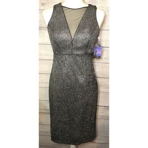 Night Way Collections Dresses - Night Way Sparkle Dress